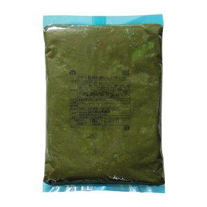 デリカフィリング ごろり具材のおいしいカレー 田中食品 1kg_カレーパン <パン材料・デリカフィリング>