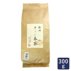 中川誠盛堂茶舗近江赤ちゃん番茶300g_