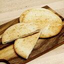 冷凍パン デルソーレ ピタパン 焼成済 60g×5枚_