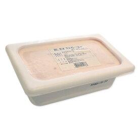 アイスクリーム 業務用 ストロベリーH 2L 森永 EX 2000ml 冷凍菓子_