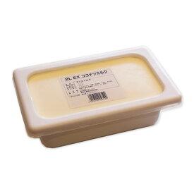 ココナッツアイス 2L EX ココナッツミルク 2000ml 森永 アイスクリーム 冷凍菓子 業務用_