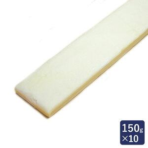 冷凍パン生地 ペストリーブレッド ISM 150g×10_