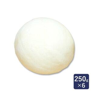 冷凍パン生地 フランスパン ISM 250g×6_
