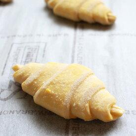 冷凍パン生地 BAKE UP ミニクロワッサン 25g×20_