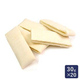 【在庫あり!最短発送可】冷凍パン生地 イモワッサン KOBEYA 30g×20_
