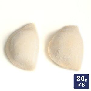 冷凍パン生地 イタリア栗のクリームパン KOBEYA 80g×6 マロン 季節限定_おうち時間 パン作り お菓子作り ハロウィン 敬老の日