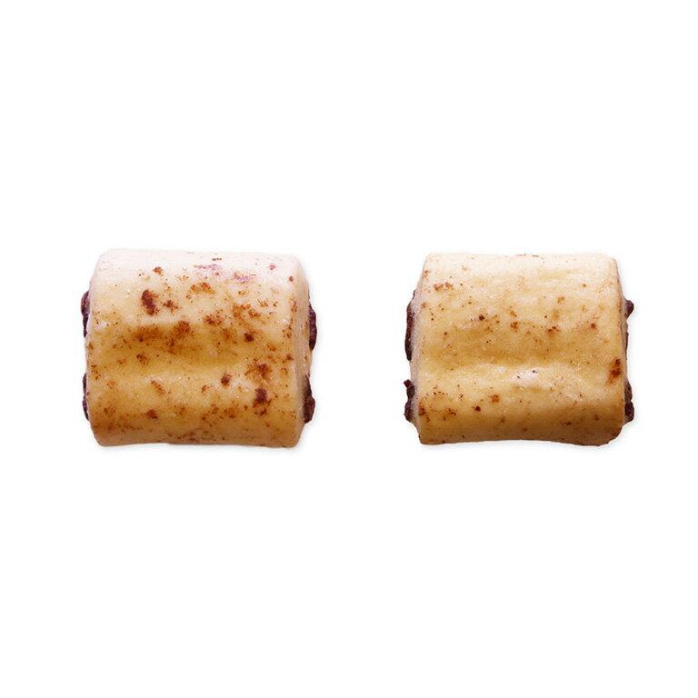 冷凍パン生地 ヘリテージ ミニパンオショコラ デニッシュ フランス産 解凍・発酵不要 30g×20_