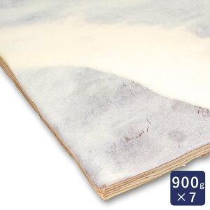 冷凍パン生地 トルネードブレッド(チョコ) ISM 業務用 1ケース 900g×7_