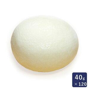 冷凍パン生地 バターロール 玉生地 ISM 業務用 1ケース 40g×120_おうち時間 パン作り お菓子作り 手作り パン材料 お菓子材料 ハロウィン