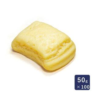 冷凍パン生地 スコーンC50(プレーン) ISM(イズム) 業務用 1ケース 50g×100_