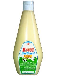 【お一人様1個まで】北海道乳業 コンデンスミルク 1kg_  <練乳>