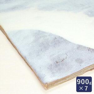 冷凍パン生地 業務用 ISM トルネードチョコ 1ケース 900g×7 _
