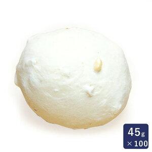 冷凍パン生地 ISM 玄米ロール 1ケース 45gx100 業務用_