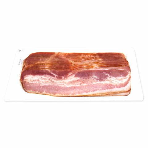 伊藤ハム フランス麦の穂豚三元豚ベーコン 2.1mm 500g_ <デリカ・惣菜>