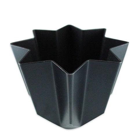 【型】SN パンドーロ(八星型) (大) 135×105 SN6808 フッ素樹脂加工_