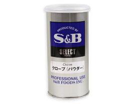 SB クローブパウダー 65g缶_