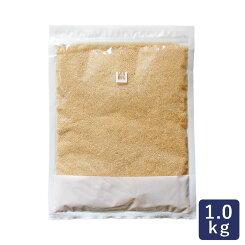 種子島産粗糖1kg_<砂糖>洗双糖粗精糖