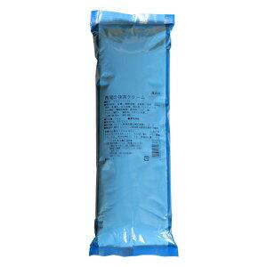 西尾の抹茶クリーム 1kg ソントン MATCHA<フラワーペースト>_