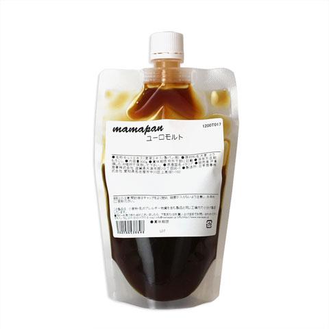ユーロモルト モルトシロップ 300g <改良剤>_