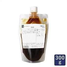 改良剤 ユーロモルト モルトシロップ 300g_