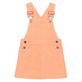 (70%OFF)ビールーム(b-ROOM)リボンポケットジャンパースカート (90cm-120cm)