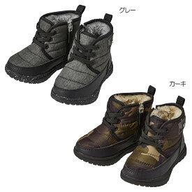 防寒ブーツ(14cm-19cm)ミキハウス ダブルビー mikihouse