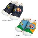 (セール 3,300円)ファーストベビーシューズ ホットビスケッツ mikihouse ミキハウス 靴(11.5cm-13cm)
