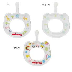 ベビー歯ぶらし(5ヵ月〜3歳)「HAMICO」(ハミコ)【日本製】ミキハウス ベビー mikihouse