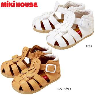 脚尖保護☆以及稻草或者嬰兒涼鞋(12-15cm)(日本製造)