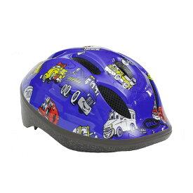 BELL(ベル) ヘルメット【ZOOM2(ズーム2) :XSサイズ/Sサイズ(48〜54cm) /ブルートラックス】 ストライダー 自転車 子供用 キッズ 7072824