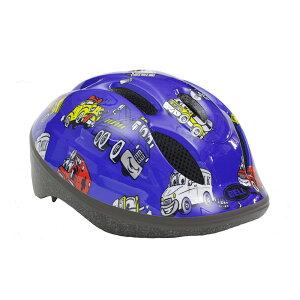 BELL(ベル) ヘルメット【ZOOM2(ズーム2) :Mサイズ/Lサイズ(52〜56cm) /ブルートラックス】 ストライダー 自転車 子供用 キッズ 7072825