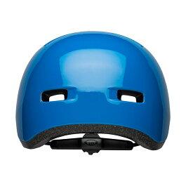 BELL(ベル)ヘルメット【LILRIPPER(リルリッパー):Tサイズ(45-51cm)/グロスブルー】ストライダー自転車子供用キッズ