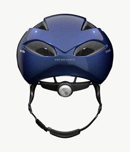 KPLUS(ケープラス)ヘルメット【SPEEDIE(スピーディー):XSサイズ(47〜52cm)/ブルー】ストライダー自転車子供用キッズジュニア
