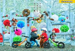 【全世界200万台突破!】STRIDER:HONDAホンダコラボモデル(スポーツモデル)ストライダー正規品ランニングバイク安心2年保証送料無料キックバイクキッズバイククリスマスプレゼント子供男の子女の子1歳2歳3歳4歳