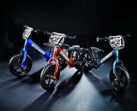 STRIDER:PRO ストライダー正規品 ランニングバイク ストライダージャパン公式ショップ 安心2年保証 送料無料 バランスバイク ペダルなし自転車 キックバイク 公園 誕生日プレゼント 子供 男の子 女の子 おもちゃ 1歳 2歳 3歳