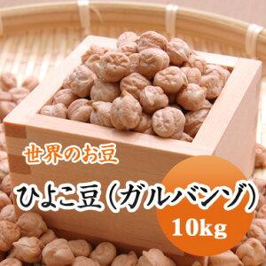 ひよこ豆 ガルバンソ アメリカ産 10kg