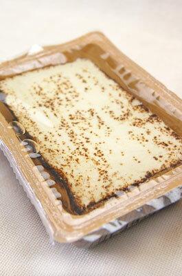 「焼とうふ」(木綿豆腐) 国産大豆使用