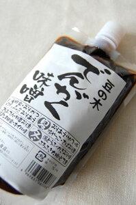 「でんがく味噌」国産大豆使用 みそかつやどて煮にも!