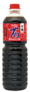 ◆オーサワジャパン◆有機茜醤油(ペットボトル) 1L(1リットル)