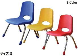 MAMENCHI 子供用イス S 1脚のページ  頑丈な椅子 ヨーロッパやアメリカではスクールチェアとして使用されています。