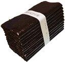 国産(篠島特産)の海苔 黒海苔(生海苔)100枚入 化粧箱付き送料込み。代引きでの発送をお断りいたしております。