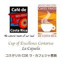 【送料無料】コスタリカ カップオブエクセレンス ラ・カフェジャ農園(500g) | マメーズ焙煎工房(コーヒー / コーヒー豆 / COE)