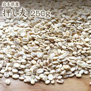 【宅配便】岩手県産押し麦 250g