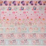 グログランリボン当店オリジナルデザイン女の子ゴスロリパンダウサギ着ぐるみハムスターアニマル25mm幅65-721メートル