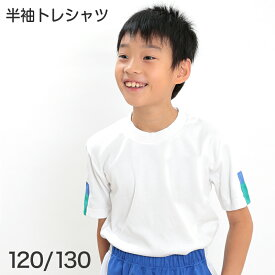 ギャレックス あわら市立金津小学校 体操服 半袖トレシャツ (120cm・130cm)(Galax)ソーワ【取寄せ】