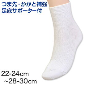 WhiteStory ハイカット丈ソックス (19-21cm〜28-30cm) (WhiteStory) (子供靴下)【取寄せ】