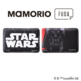 STAR WARS / MAMORIO FUDA ダース・ベイダー & スター・ウォーズロゴ 送料無料