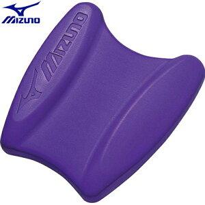 トレーニング用 ミズノ MIZUNO プルブイ(67)パープル 85ZB75067 水泳用品