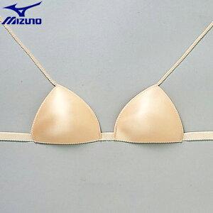 スイムサポーター ミズノ MIZUNO スイムカップ(縫付けタイプ) レディース (49)ベージュ 85ZC70149 水泳用品