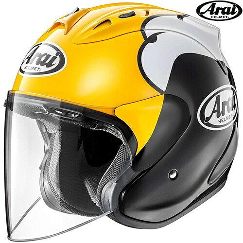 【送料無料】 アライヘルメット Arai SZ-Ram4 KENNY SZラム4 ケニー ジェットヘルメット